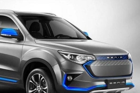 【谈车帮】它从燃油车变成纯电动,森雅R7 EV400性价比如何?