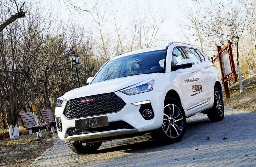 作为12万级紧凑型SUV,TA能否面面俱到?