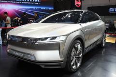 迎战造车新势力,比亚迪e6升级换代,加速性能超过蔚来ES8
