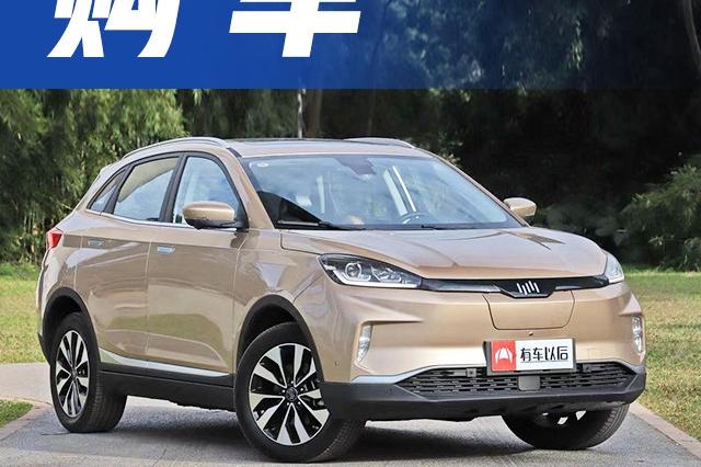 12-20万,这5台新款SUV品质出色,还不用担心加不起油!