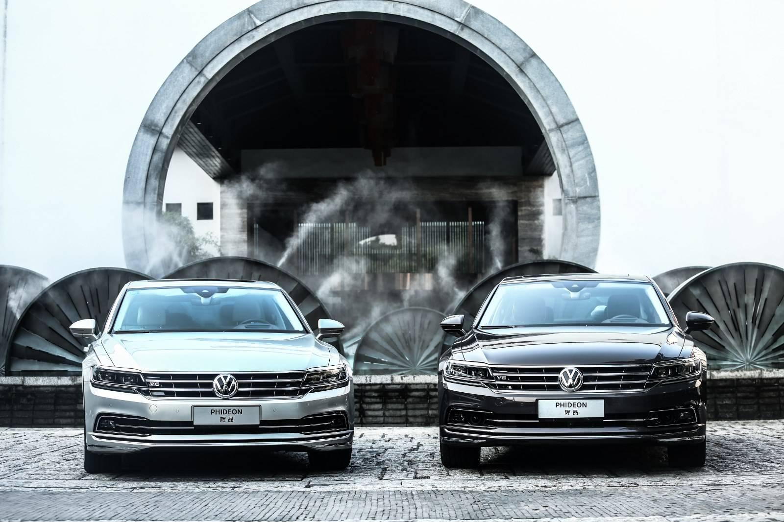 """本来和宝马5系、奔驰E级相媲美,低调""""小辉腾""""卖得好成了难事"""