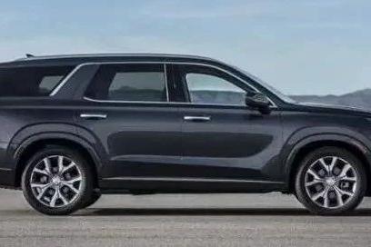 现代这回疯了,推出8座旗舰SUV,能撑起整个韩系车的门面吗?