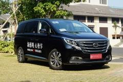 广汽传祺GM8新增至尊版车型 配置丰富/售22.98万元