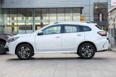 可靠性不输CRV的紧凑型SUV降至6万,为何仍卖不出去