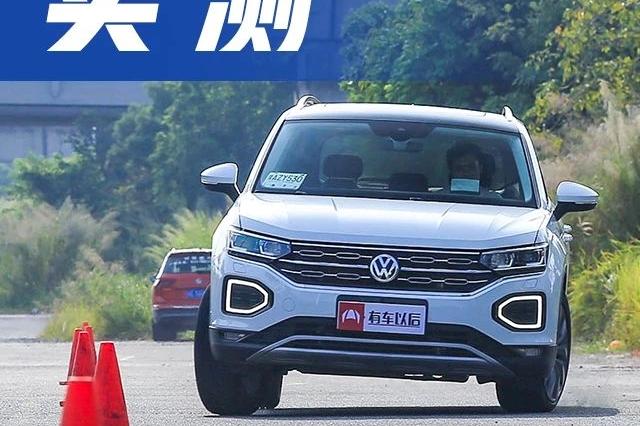 """2018最火中型SUV之一,号称""""小途锐"""",实测性能曝光!"""