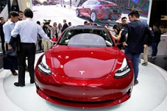 特斯拉未能如期完成Model 3交付计划 股价受影响下跌