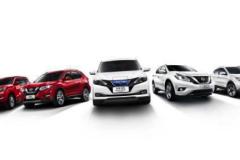 东风日产12月份销量13.4万辆,轩逸月销突破6万辆!