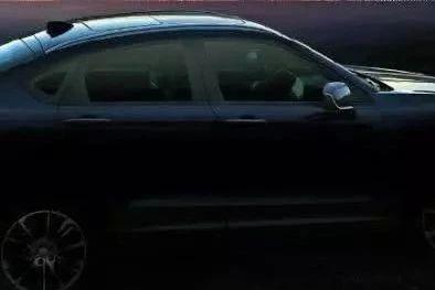 吉利眼红了,插手溜背SUV市场,长安CS85的风头要被抢了?