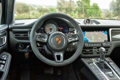 保时捷未来部分车型或将使用安卓汽车系统