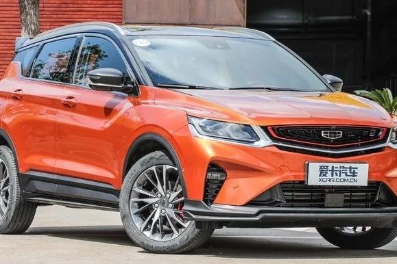 新年购车清单,中国品牌重点小型SUV推荐!