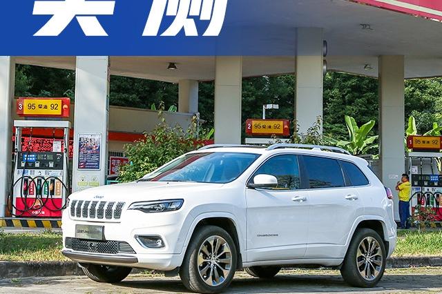 2.0T+9AT,回头率最高的合资中型SUV,实测油耗有惊喜吗?