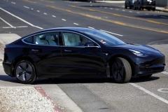 特斯拉推进Model 3在欧洲与中国的销售