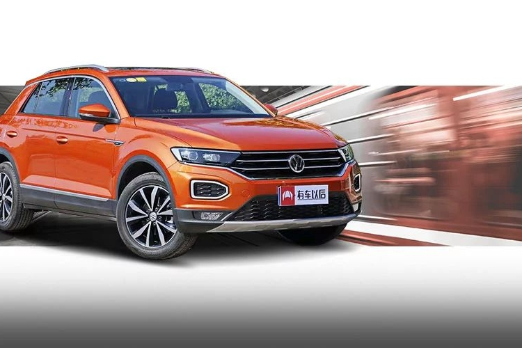 一年卖300多万台,中国最火的汽车品牌,能买到的SUV都在这!