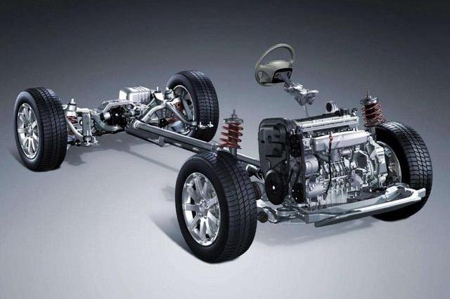 发动机技术成熟先进,就是车身爱生锈,这样的车你喜欢吗?