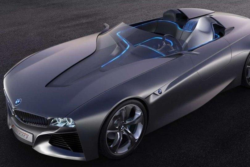 汽车设计必须对称?它们却说:我偏不!