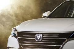 这很宝马?长安首款轿跑SUV CS85 Coupe预售价公布!
