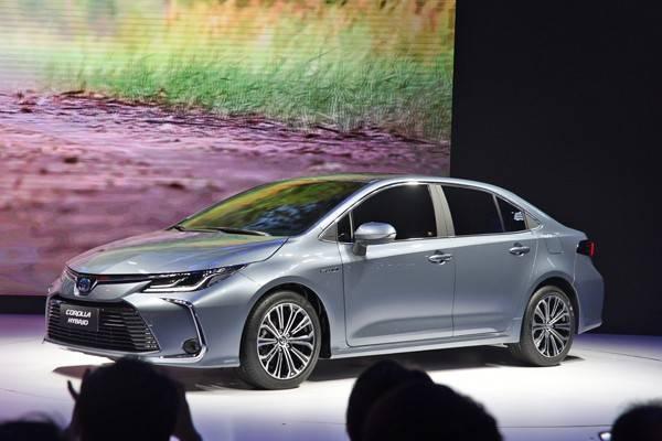 2019年买车的爽了!15万预算有一大批新车可以选