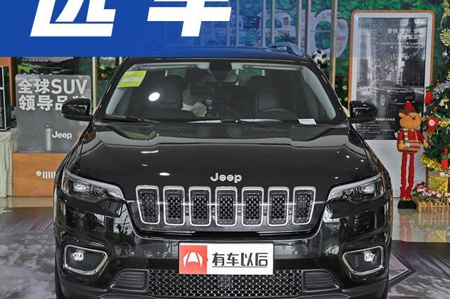 换装2.0T,20万级回头率最高的SUV出新款,外形更帅气!