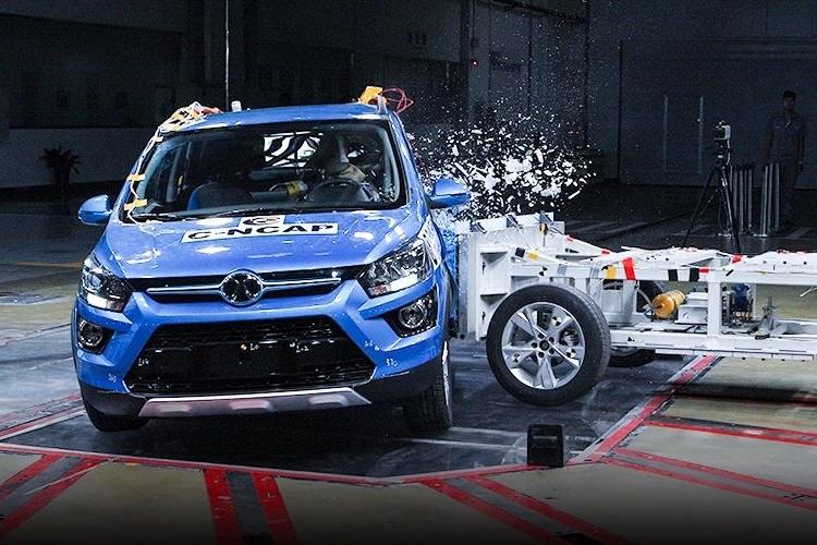 撞过才知道,2018年最安全和最不安全的SUV原来是TA们!