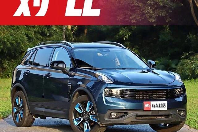 15万左右,关注度最高的2款中国高端SUV,合资车看了都怕!