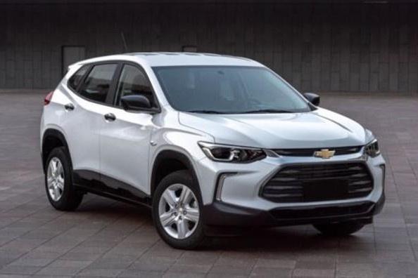 雪佛兰全新Tracker 三月中国全球首发 小型SUV全系1.0T三缸