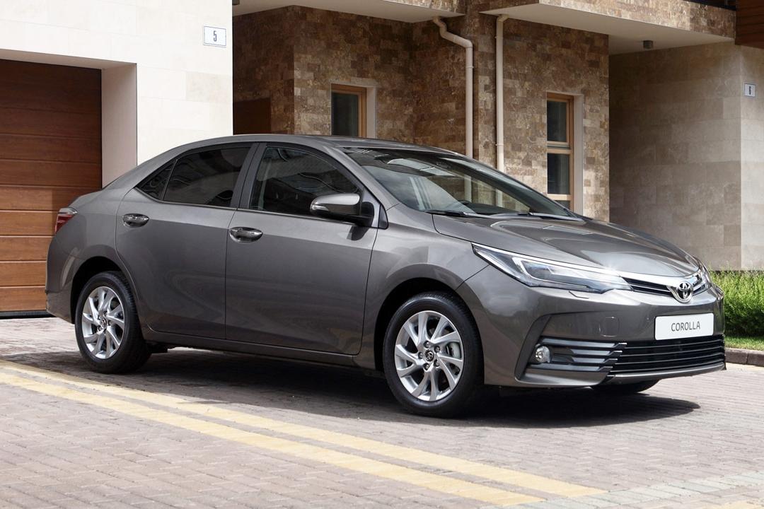 质量上乘的3款丰田车,卡罗拉上榜,第三款不在国内销售