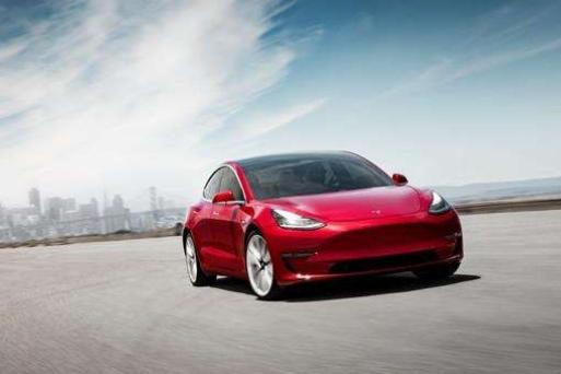 盘点2018美国车市:轿车再探底,Model 3成超级英雄