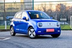 欧拉R1将于1月20日全国交付 补贴后5.98万起售