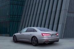 缩小版奥迪A8L卖41.78万起,配轻混系统、2.0T发动机