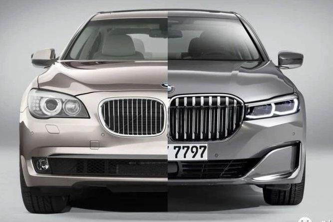 《汽车的十年变脸》看看雅阁奔驰和沃尔沃10年前长什么样?
