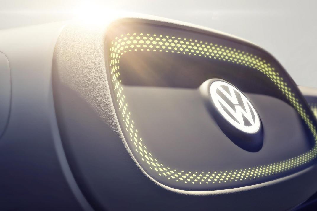 大众考虑与路虎竞夺电动SUV领域,电动SUV汽车时代已经到来