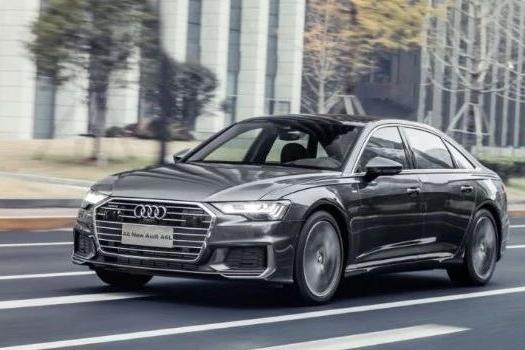 全新A6L上市后,奥迪将在2019年发生什么改变?丨汽车预言家