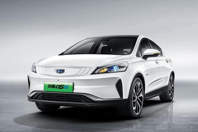 始于颜值终于性能,谁是最美纯电SUV
