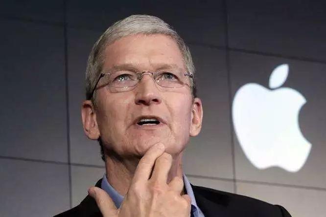 """苹果滞销,影响""""泰坦计划""""?"""