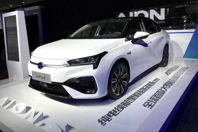 3分钟看车圈:比特斯拉多跑100公里!广汽新能源Aion S下月预售