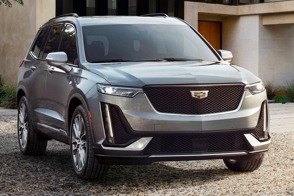 途昂销量神话终结者,凯迪拉克全新SUV国产在即,你还会买Q7吗?