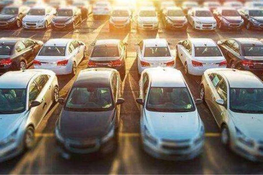 去年全国二手车交易达1382万辆、特斯拉否认签约天津力神