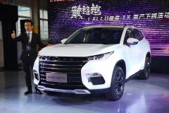与捷豹路虎同源,搭最强国产发动机,奇瑞全新高端SUV3月上市