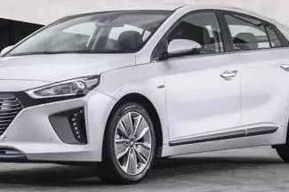 谁说现代不行了?这款韩系车销量暴涨,分分钟要超越思域卡罗拉!
