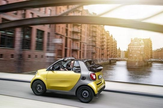买二手车也要与众不同,小众精致二手车推荐
