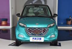个性张扬!微型车知豆D3与奔驰smart谁更值得买?