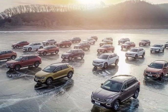 梳理一汽-大众的2018年 产品与销量结构优化成最大亮点丨汽车预言家