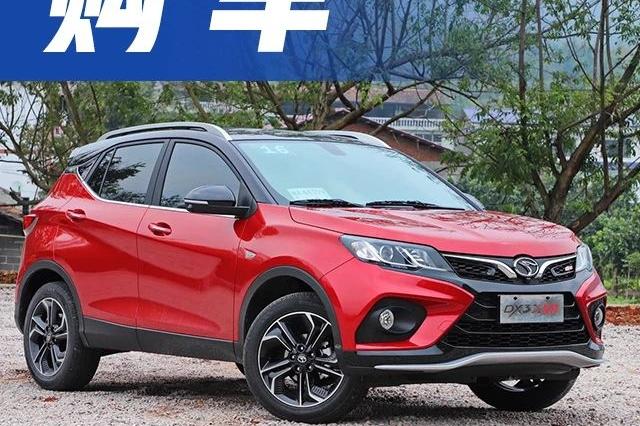 10万内,最值得推荐的5台国产SUV,实力不比合资差!