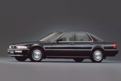 29年经典传承 东风Honda INSPIRE为新精英车主而来