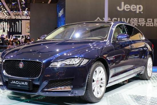 最具格调的C级车!比奔驰宝马更帅,用全铝车身,买A6前看看它