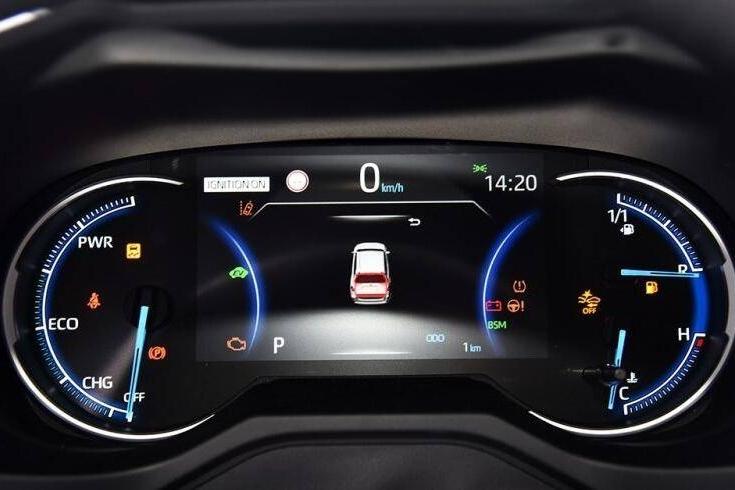 CRV彻底凉了?全球最畅销SUV即将换代,并搭载全球十佳发动机。