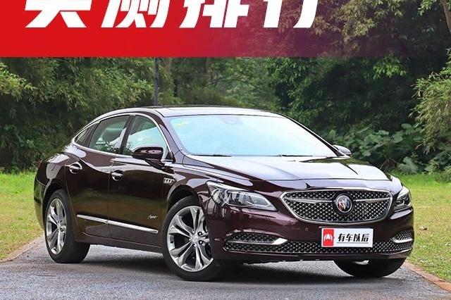 加速最快的5款中型车,性能秒杀思域,最后一款中国人都想要!
