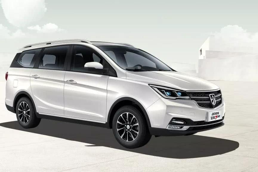 宝骏730要装上CVT变速箱,预售价才8.88万元起