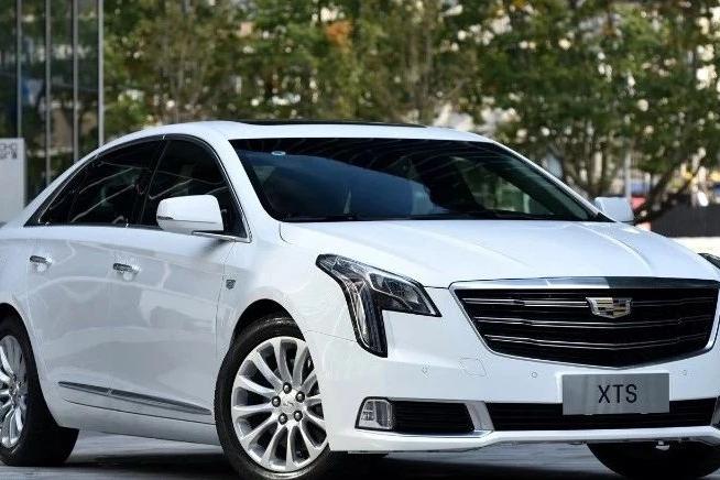 搭载全新的2.0T,定位低于CT6,凯迪拉克全新轿车今年上市