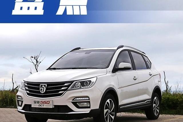 """国货当自强!各大中国品牌首款SUV盘点,都是""""开国功勋""""!"""